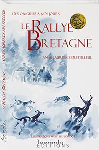 Couverture d'ouvrage: Le Rallye Bretagne