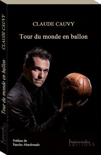 Couverture d'ouvrage: Tour du monde en ballon