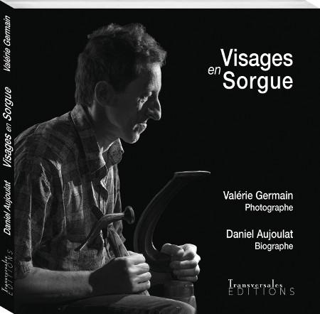 Couverture d'ouvrage: Visages en Sorgue