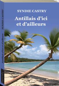 Couverture d'ouvrage: Antillais d'ici et d'ailleurs