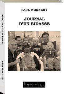 Couverture d'ouvrage: Journal d'un bidasse