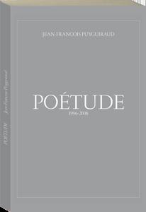 Couverture d'ouvrage: Poétude