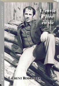 Couverture d'ouvrage: L'envie d'être en vie
