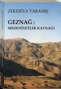 Couverture d'ouvrage: Geznağ : medeniyetler kaynaği