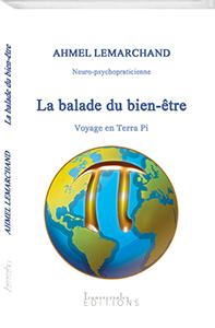 Couverture d'ouvrage: La balade du bien-être