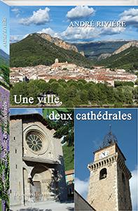 Couverture d'ouvrage: Une ville, deux cathédrales